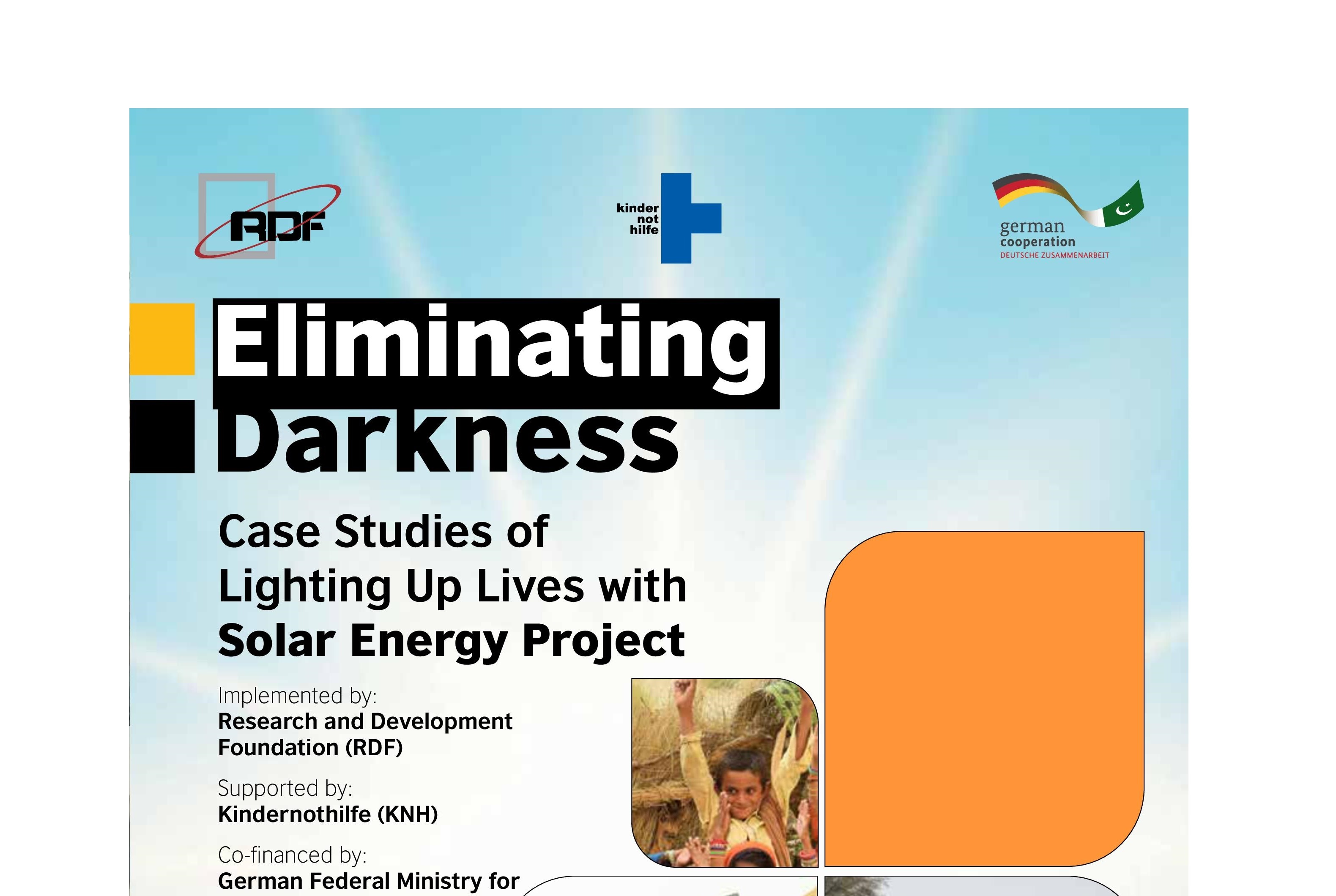 Case Studies of Solar Energy Project from Sindh